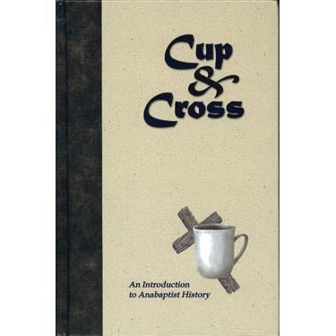 Cup & Cross - Michael S. Martin