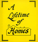 A Liftime of Homes - ApronStrings