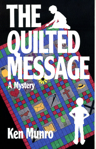 The Quilted Message