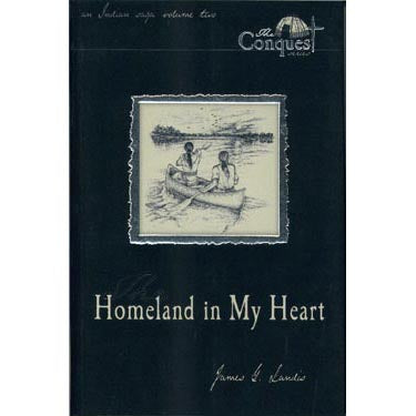 The Homeland in My Heart, Vol. II - James G. Landis