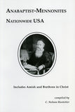 Anabaptist-Mennonites Nationwide USA - C. Nelson Hostetter