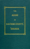 The Amish in Daviess County, Indiana - Joseph Stoll