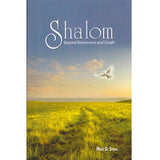 Shalom: Beyond Retirement and Death - Milo D. Stahl
