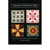 Lancaster County Privy Bags - Clarke Hess