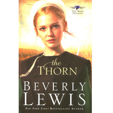 The Thorn - Beverly Lewis