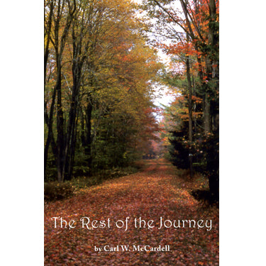 The Rest of the Journey - Carl McCardell
