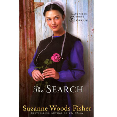 The Search - Suzanne Woods Fisher