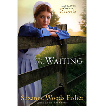 The Waiting - Suzanne Woods Fisher