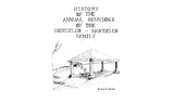 History of the Annual Reunions of the Hertzler-Hartzler Family - Leon E. Hertzler