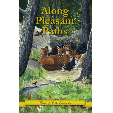 Along Pleasant Paths - Masthof Bookstore
