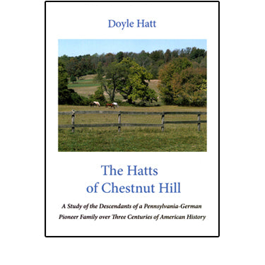 The Hatts of Chestnut Hill - Doyle Hatt