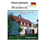Picture Postcards from Waldeck - Karl-Wilhelm Westmeier