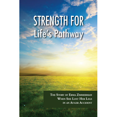 Strength for Life's Pathway - Masthof Bookstore