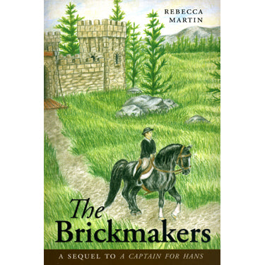 The Brickmakers - Rebecca Martin