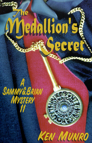 The Medallion's Secret