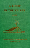 A Light in the Valley, 2001: A History of the Codorus Church of the Brethren, Loganville, PA - Codorus Church of the Brethren