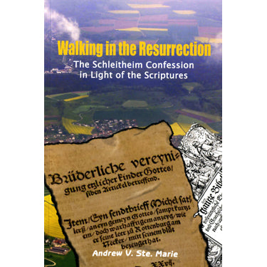 Walking in the Resurrection - Andrew V. Ste. Marie