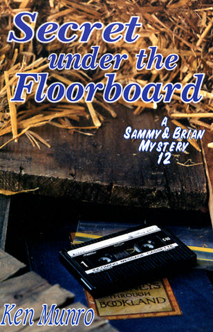Secret Under the Floorboard