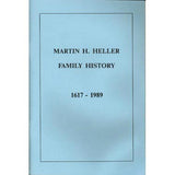 Martin H. Heller Family History - Marvin and Betty Ann Landis