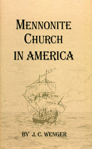 Mennonite Church in America