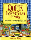 Quick Home-Cooked Meals