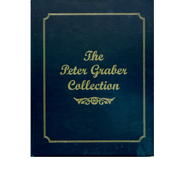 The Peter Graber Collection - translated by Josiah D. Beachey