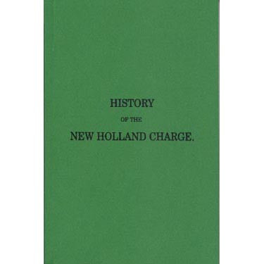 History of the New Holland Charge of the Reformed Church in Lancaster Co., Pennsylvania - Rev. D. W. Gerhard