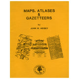 Maps, Atlases, and Gazetteers - John W. Heisey