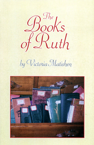 The Books of Ruth