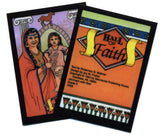 Hall of Faith Cards