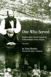 One Who Served: Brethren Elder Charles Nesselrodt of Shenandoah Co., Virginia - Terry Barkley