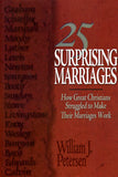 25 Surprising Marriages - William J. Petersen