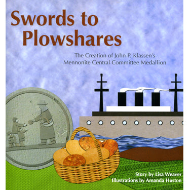 Swords to Plowshares - Lisa Weaver