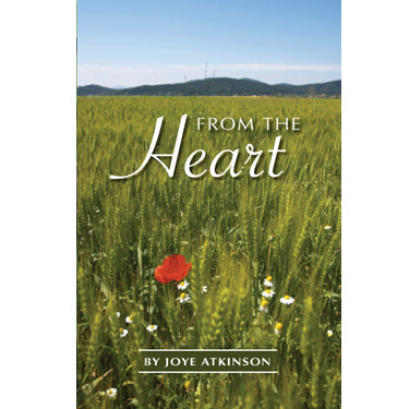 From the Heart - Joye Atkinson