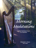 Morning Meditations: A Daily Devotional Guide for Musicians - Alexander Marini