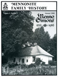 Mennonite Family History January 1986 - Masthof Press