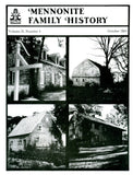 Mennonite Family History October 1983 - Masthof Press