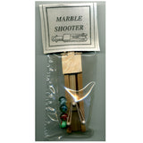 Marble Shooter - Historical Toys