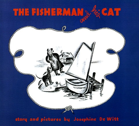 The Fisherman and His Cat