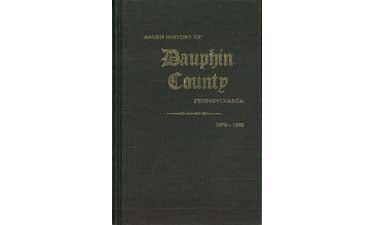 Amish History of Dauphin Co., Pennsylvania, 1978-1995 - Elam D. Lapp and family