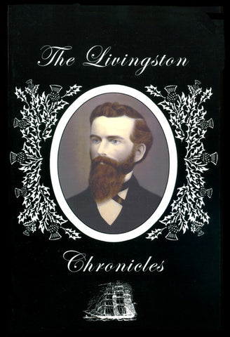The Livingston Chronicles - Esther G. Livingston