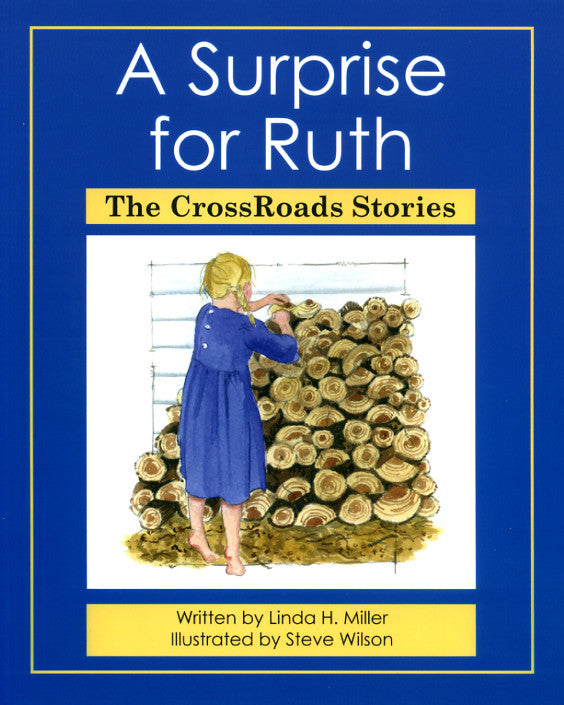 where was the book of ruth written