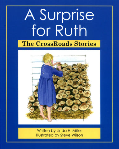 A Surprise for Ruth - Linda H. Miller