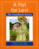 A Pet for Levi - Linda H. Miller