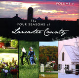 The Four Seasons of Lancaster County, Volume 2 - Raymond Smecker