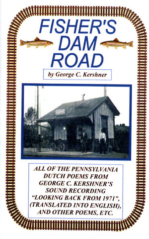 Fisher's Dam Road - George C. Kershner