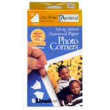Lineco Archival Quality Paper Photo Corners - Lineco