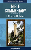 Bible Commentary on the Books of I & II Peter