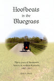 Hoofbeats in the Bluegrass