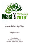 Mast Gathering Tour Booklet